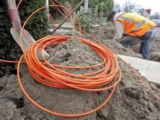 Glasvezel Buitenaf trapt aanleg snel internet in buitengebied van Vijfheerenlanden af