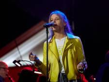 Roosendaals talent Julia Schutten (19): 'Ik zing altijd met overtuiging'