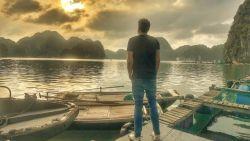 Het nieuwe seizoen van 'De Mol' gaat door in Vietnam