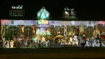 Kerstspektakel zorgt voor heel wat aantrek