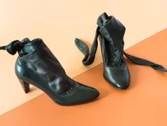 Hoe Sybils gefaalde schoenenmerk haar een succesvolle carrière opleverde