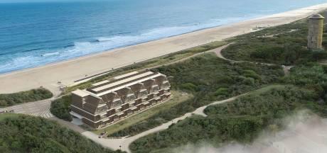 Gemengde reacties op plan voor nieuw Domburgs hotel