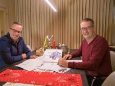 Theaterkoor Stem: 'uitstel van show over 75 jaar bevrijding Meierijstad is geen afstel'