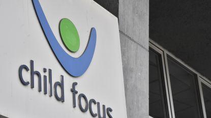 Child Focus lanceert eerste jaarlijkse #NotFoundDay