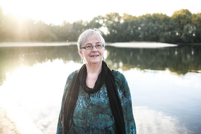 Ivonne Meeuwsen uit Giesbeek is dit jaar genomineerd voor de Hel(d)en Awards.