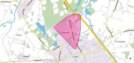 Verschillende huishoudens in Boxtel korte tijd zonder stroom tijdens storing Enexis