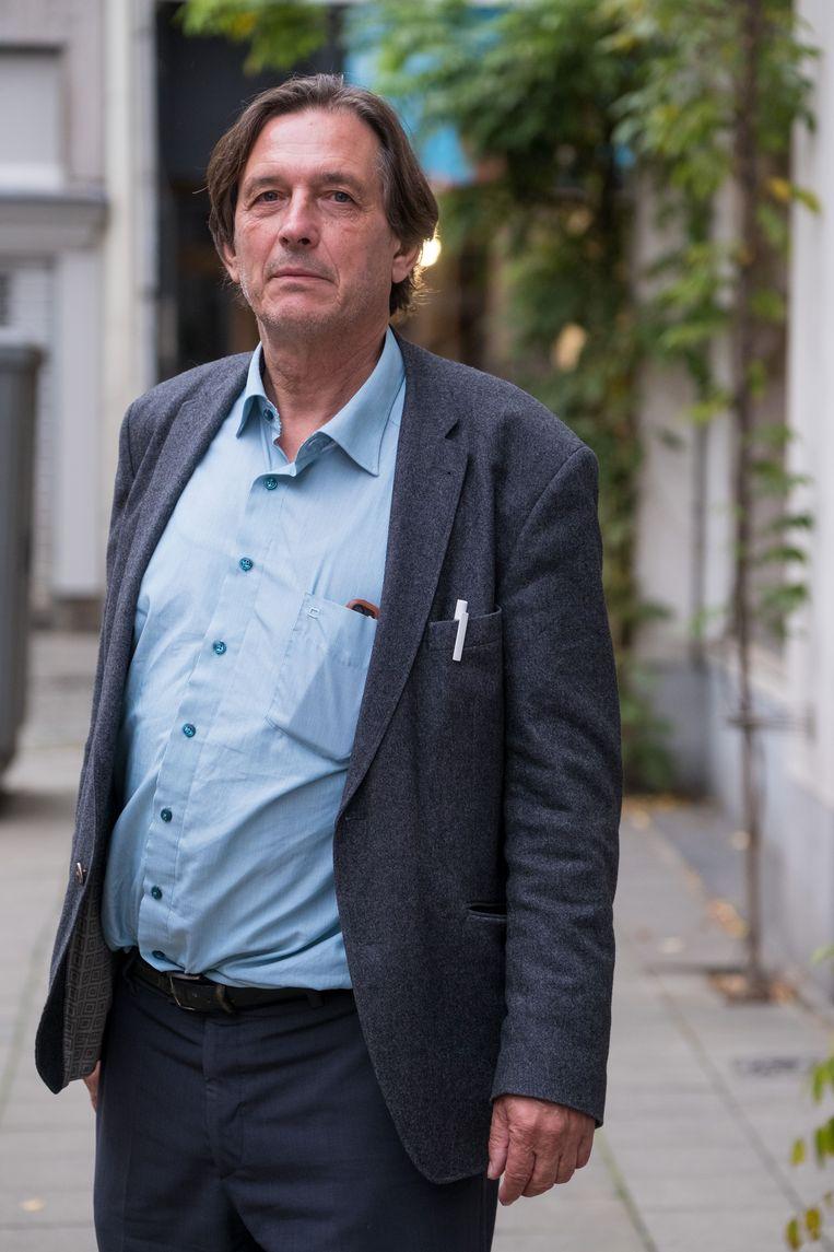 Dirk Lauwers. Beeld Imagedesk