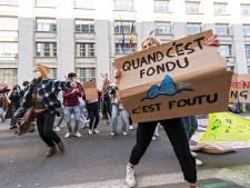 Des marches, des grèves et des manifs: Youth for Climate se remobilise