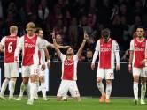 Dromen mag weer na onvergetelijke Europese tournee Ajax