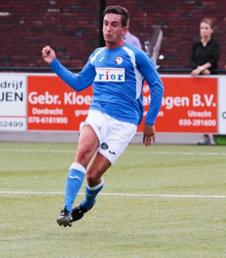 Mart de Kroo staat voor rentree tegen oude én nieuwe club