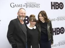 'Zeker nog drie seizoenen Game Of Thrones'
