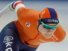 Roest en Van Beek op Spelen reserve bij achtervolging