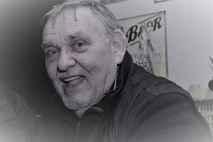 Louis Janssens overleed op 76-jarige leeftijd