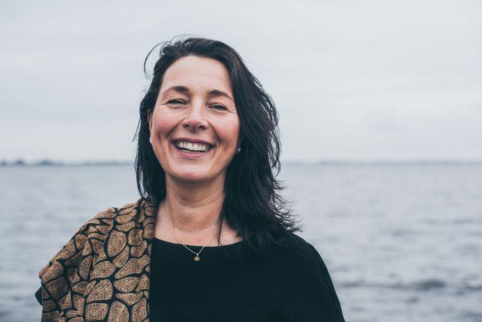 Eventplanner Anna-Maria Giannattasio (51)