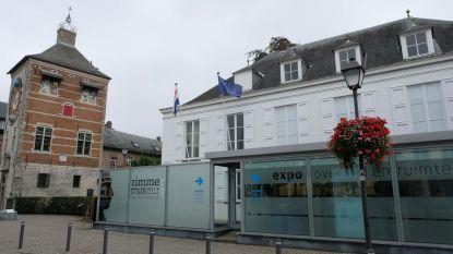 Dakkapel Zimmermuseum dichtgetimmerd omdat het raam er anders uit valt