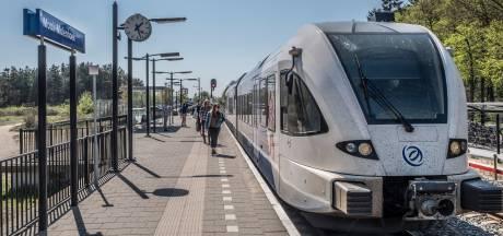 Treinverkeer tussen Nijmegen en Mook-Molenhoek weer op gang na aanrijding