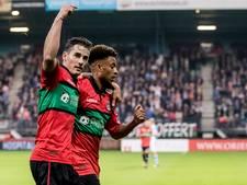 Sven Braken neemt voortaan strafschoppen bij NEC