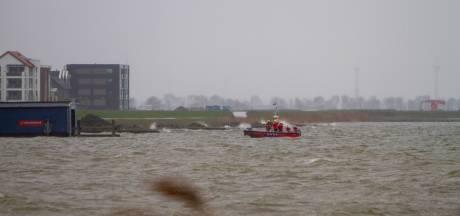 Zoektocht naar vermiste kanoër op randmeer bij Zeewolde hervat
