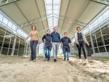 Firma van Buiten snakt naar de nieuwbouw: 'We kunnen niet wachten'