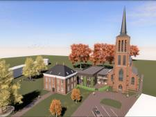 Opnieuw verwijten over gang van zaken rondom nieuwe basisschool in Eerdse kerk