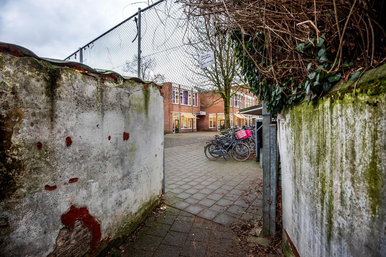 Utrecht De School voor Persoonlijk Onderwijs. Volgens het schoolbestuur heeft de inspectie alleen naar klagende ouders geluisterd.