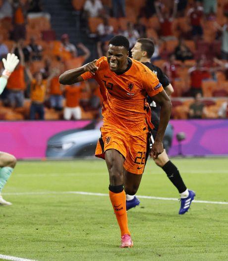 Buitenlandse media over 'superieur' Oranje: 'Zonder betovering, maar met flitsen van klasse'