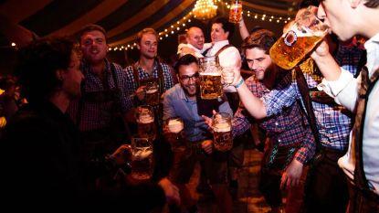 Antwerpse Waagnatie viert dit jaar heel weekend lang Oktoberfest