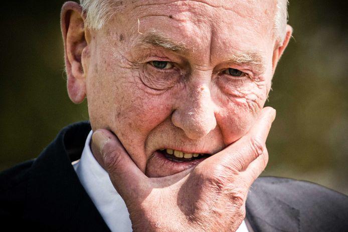 Johan Remkes.