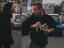 Politie Kleef zoekt tweetal in verband met geweldsincident