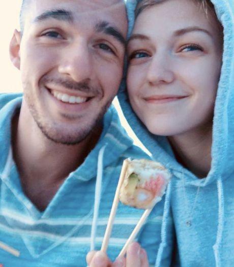 Affaire Gabby Petito: ce que l'on sait sur Brian Laundrie, le compagnon de la jeune femme