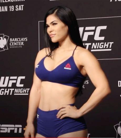 Voormalig UFC-vechter Ostovich stapt over op het 'blote vuisten-boksen'