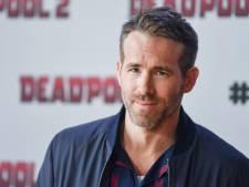 Ryan Reynolds fait une pause dans sa carrière