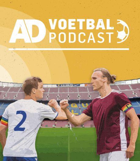 Podcast | 'Bij Schmidt krijg je het idee dat de spelers van glas zijn'