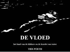 Historisch schimmenspel in boekvorm over Elisabethsvloed en mirakel van Niervaert