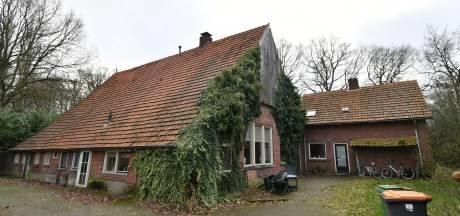 Deurwaarder legt beslag op boerderij in Hengelo