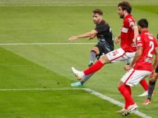 Benfica verslaat Spartak Moskou en is dicht bij mogelijke ontmoeting met PSV