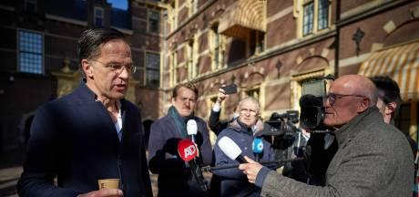 Leiders beoogde coalitie liggen nu alle drie onder vuur