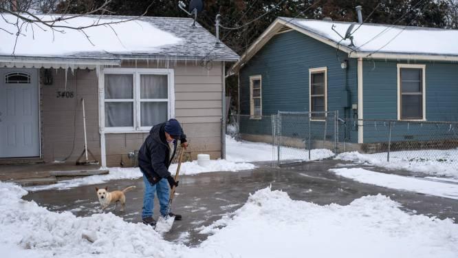 Verenigde Staten zetten zich schrap voor tweede winterstorm