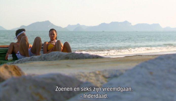 Arda & Eline Temptation Island