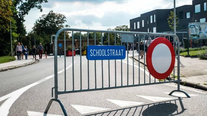 'Schoolstraat' moet omgeving Klim-Op veiliger maken