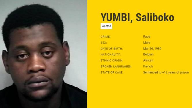 Belg van Most Wanted-lijst opgepakt in Verenigd Koninkrijk
