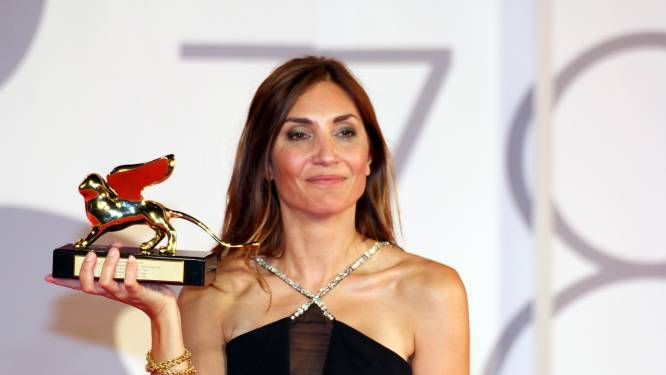 Audrey Diwan krijgt de Gouden Leeuw: dit zijn alle winnaars van het filmfestival in Venetië