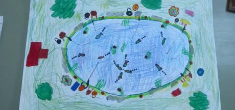 Dit willen de kinderen van Gendt in hun dorp in 2030