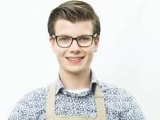 Hans van Heel Holland Bakt stopt met zijn studie en wordt fulltime bakker
