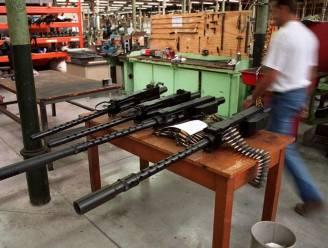 Ngo's dagen Waalse regering voor rechtbank voor meer informatie over wapenexport