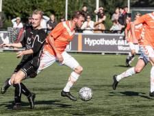 Longa'30-duo Berendsen en Kruip voert met Silvolde-spits Blasman topscorerslijst aan