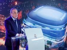 Real Madrid wil naar rechter om deal La Liga met investeerder