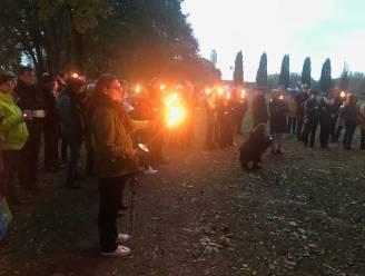 Reveil op begraafplaats Aalst: herdenkingsmoment en 'sm-mis-jes' op 1 november