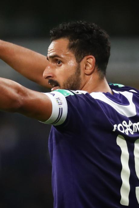 """Nacer Chadli: """"La Premier League me manque beaucoup"""""""