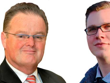 Ongekend hard Statendebat: PVV'ers Van Dijk en Bosch weigeren op te stappen